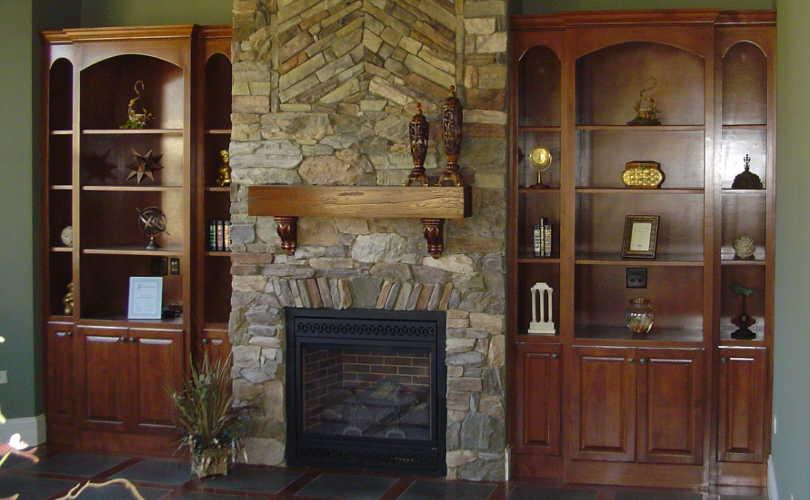The Woodshed Custom Cabinets, Inc. | Custom Kitchen U0026 Bathroom Cabinets  Fayetteville, Wilmington U0026 Goldsboro, NC
